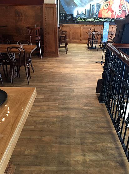 AMS Floors   New England & Southeast